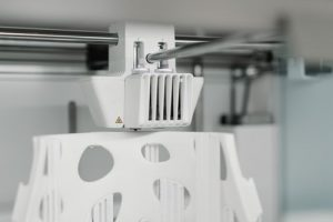 Prototyping in 3D Printing