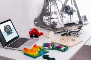 Importance of 3d Modeling in Product Development
